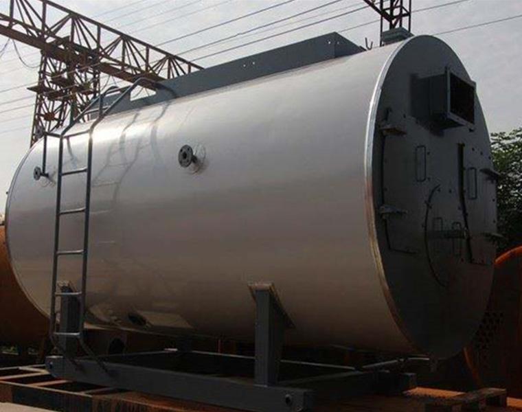 碳素余热锅炉