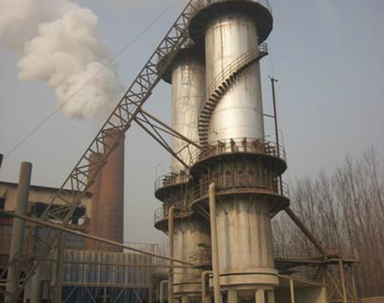 石灰窑余热锅炉