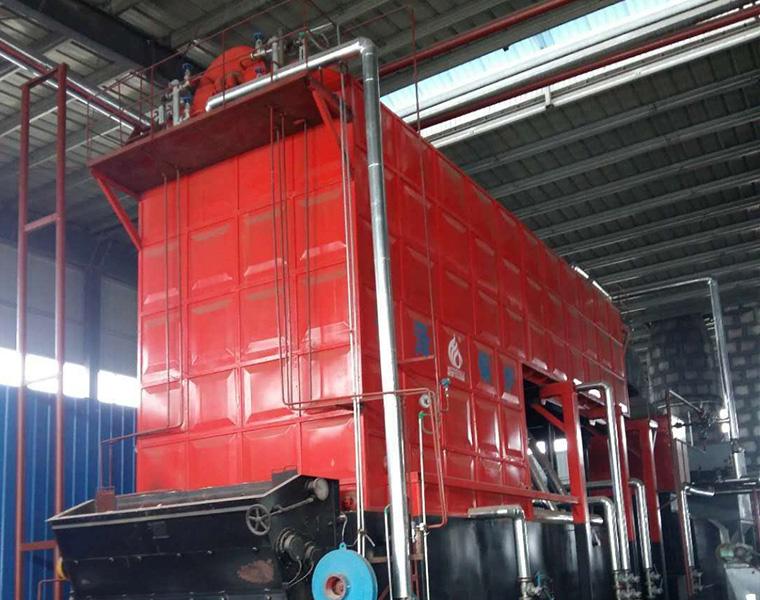 SZL系列生物质锅炉